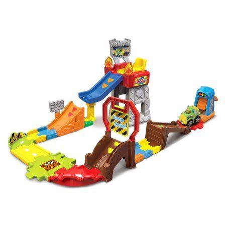 Go! Go! Smart Wheels; Press ; Race; Monster Truck Rally;