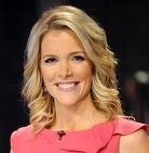 I appreciate that Megyn Kelly delivers the news @ Fox with knowledge & humor.  I like that she can easily laugh at herself.
