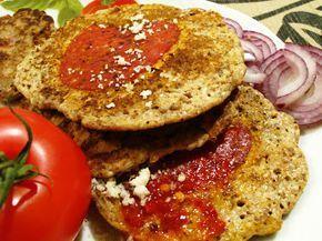 Végre megvan!!! Szendvics helyett, reggelire-vacsorára, kicsiknek és nagyoknak egyaránt! Örömmel osztom meg Veletek a receptet, én alig b...