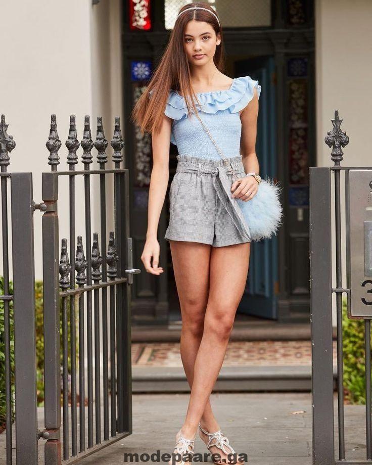 43 Perfekte Outfit Ideen Für Die Schule Outfits Für Teenager