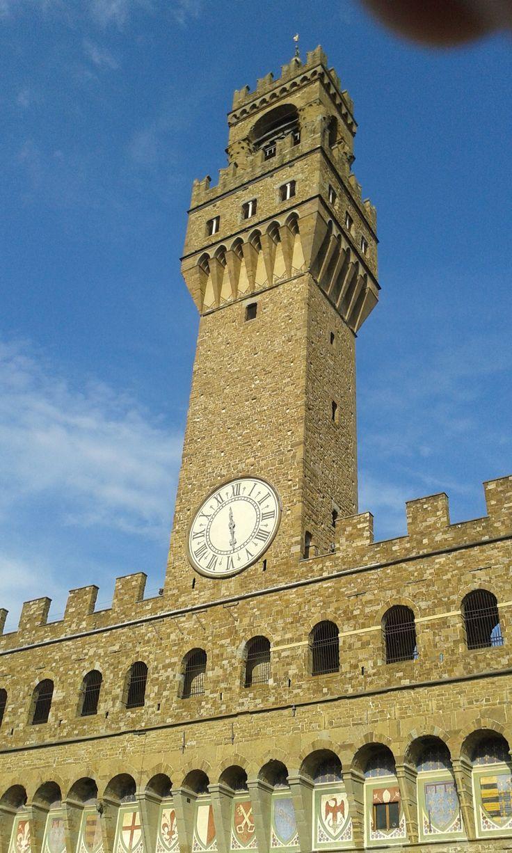Just #Firenze