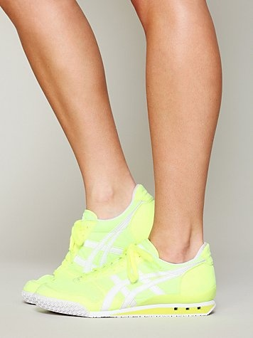 Best 25 Neon running shoes ideas on Pinterest #1: 6b dbecff7ed9b db1d7 neon running shoes workout shoes