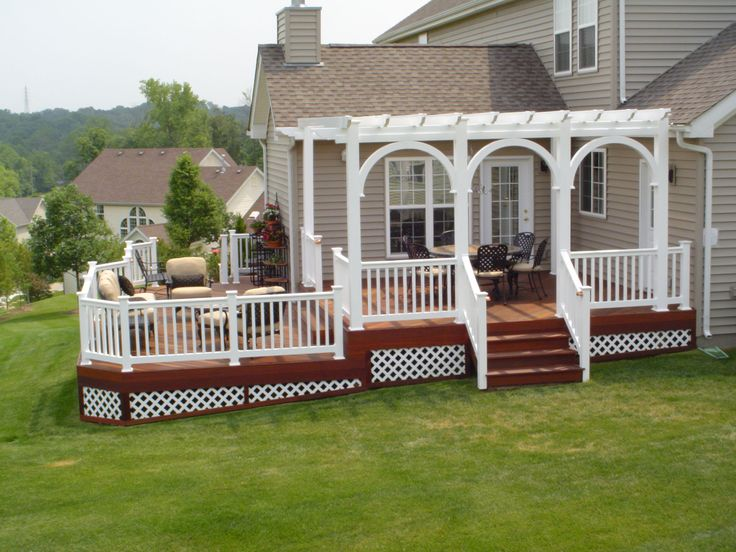 Victorian Romance In A Storybook Outdoor Living Space