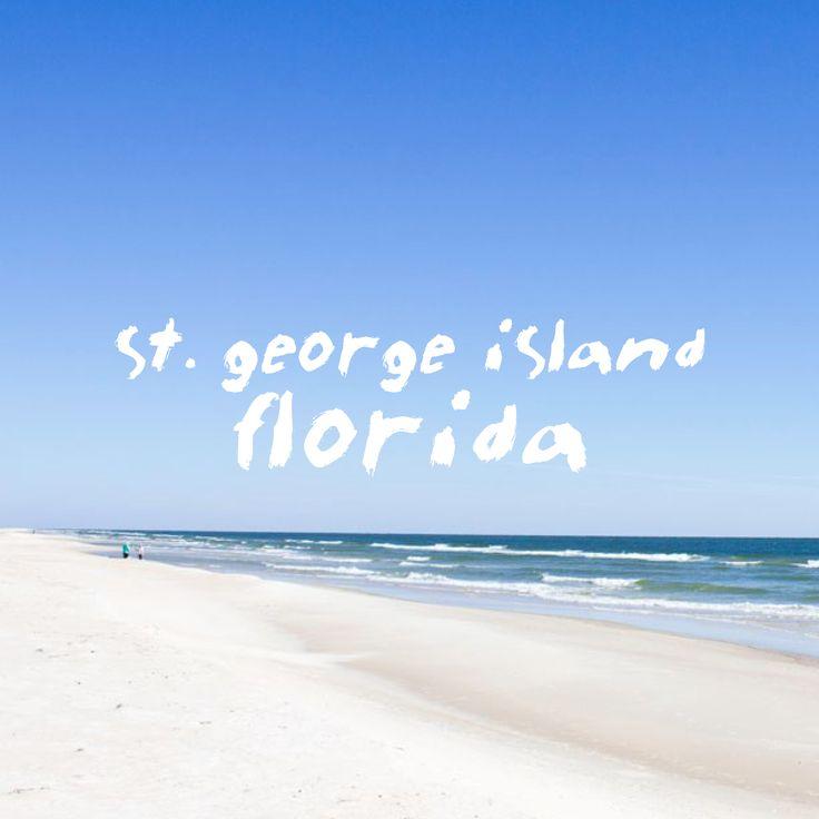 Blue Nirvana St George Island