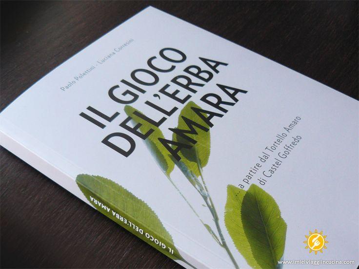"""Il Libro, """"Il Gioco dell'Erba Amara"""""""