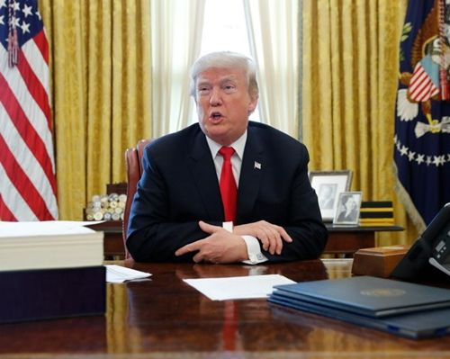 Donald Trump Never Said Nigerians Live in Huts - U.S White House Addresses 'Fake' Report http://ift.tt/2C2mgVd