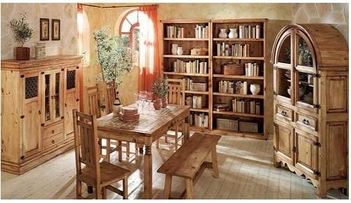 Bookshelf and Window