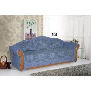 Bolek II. kanapéágy