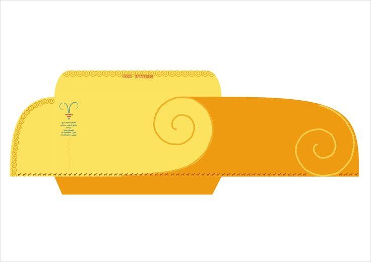 Design for Envelope