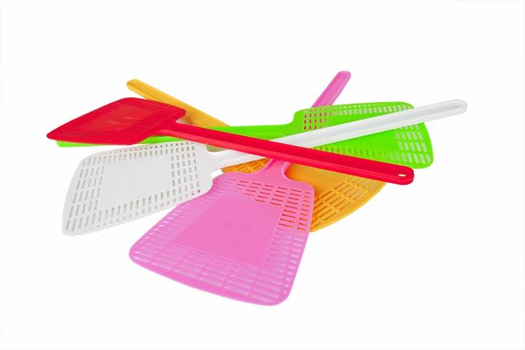 Els matamosques són útils per fer moure els estudiants. Aquí ens ho expliquen: http://profesorenapuros.es/2012/10/dinamicas-del-7enpe-el-matamoscas.html