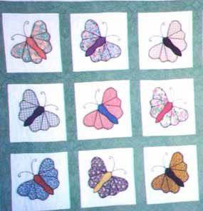Best 25+ Butterfly quilt pattern ideas on Pinterest | Butterfly ... : butterfly quilt block pattern - Adamdwight.com