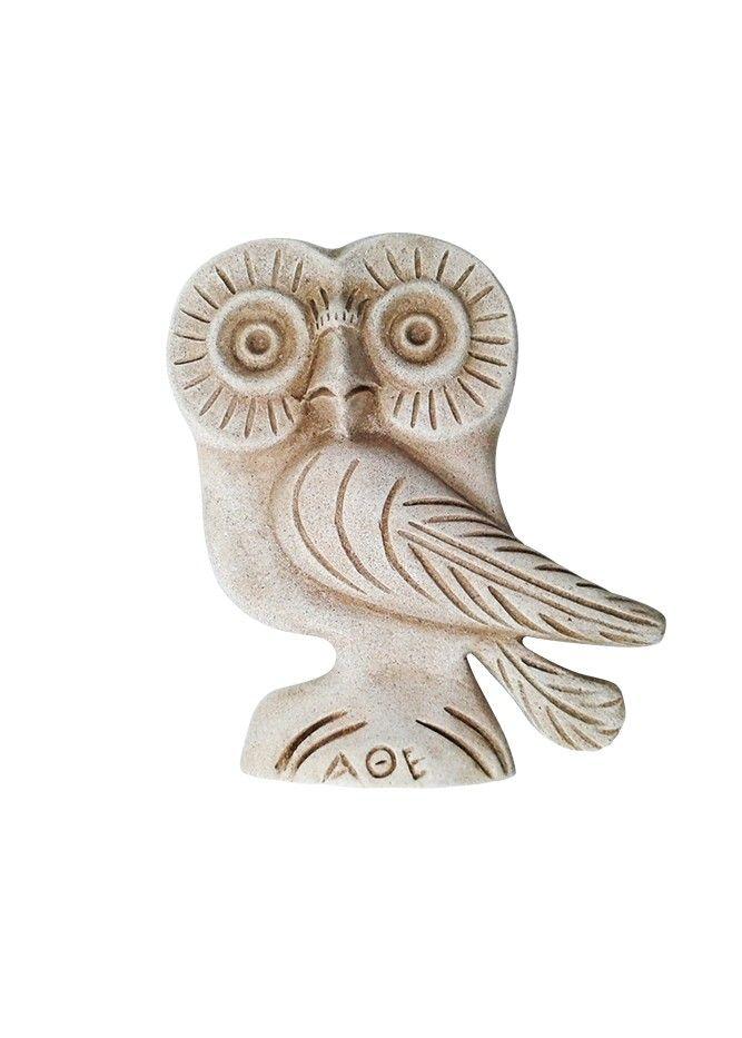 Επιτοίχιο κουκουβάγια   Wall hanging Owl