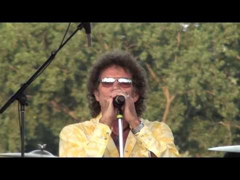 Starship Mickey Thomas Jane 7/18/13 Albany NY Alive At Five - YouTube