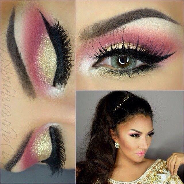 Those eyelashes ❤️