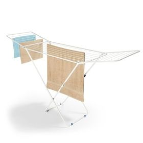 Winged Clothes Airer