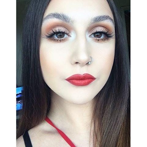 Huda Beauty Samantha lashes are my fave 😍 #myartistcommunity #myartistcommunityuk #myartistcommunity_uk #mac #maccosmetics #maccosmeticsuk #makeup #makeupbyme #makeuparist #mua #makeupartist #hudabeauty #samanthalashes #bblogger #selfie #makeupoftheday #motd