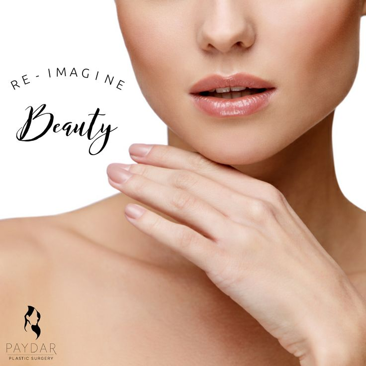 What's your idea of beauty? Make it a reality with Paydar Plastic Surgery!