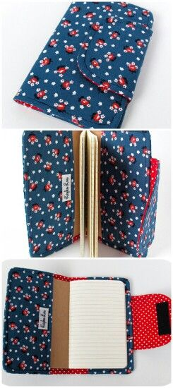 25 Best Ideas About Notebook Covers On Pinterest Diy