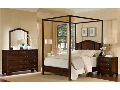 Shop+for+Broughton+Hall +Poster+Headboard,+22 22,+and+other+Bedroom+Beds+at+Burke+Furniture +Inc.+in+Lexington,+KY.