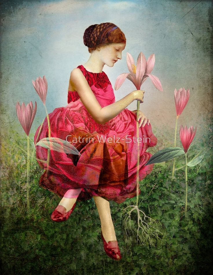 The Choice by Catrin Welz-Stein