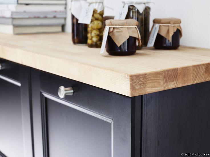 Die besten 25+ Küchenarbeitsplatten aus birke Ideen auf Pinterest - k che sideboard mit arbeitsplatte