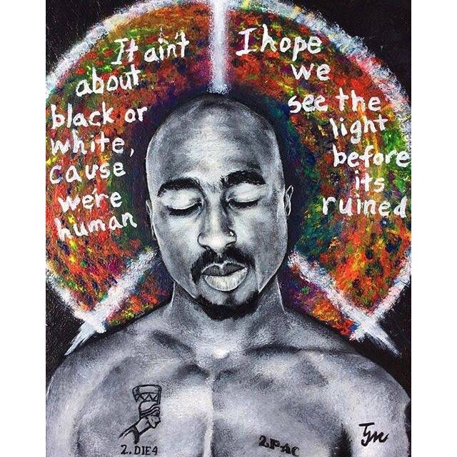 an overview of the controversial song lyrics by tupac shakur Lyrics to 'bomb first' by 2pac in today's music news, the ever controversial tupac shakur has / just released another album under the alias makaveli / music.