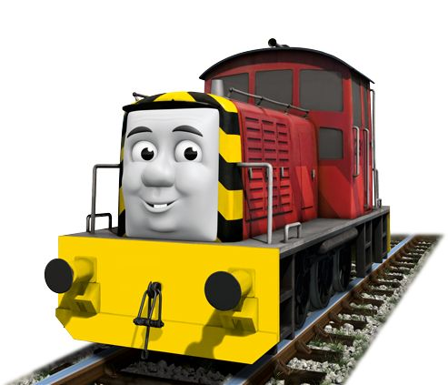 105 Best Thomas Friends Characters Images On Pinterest