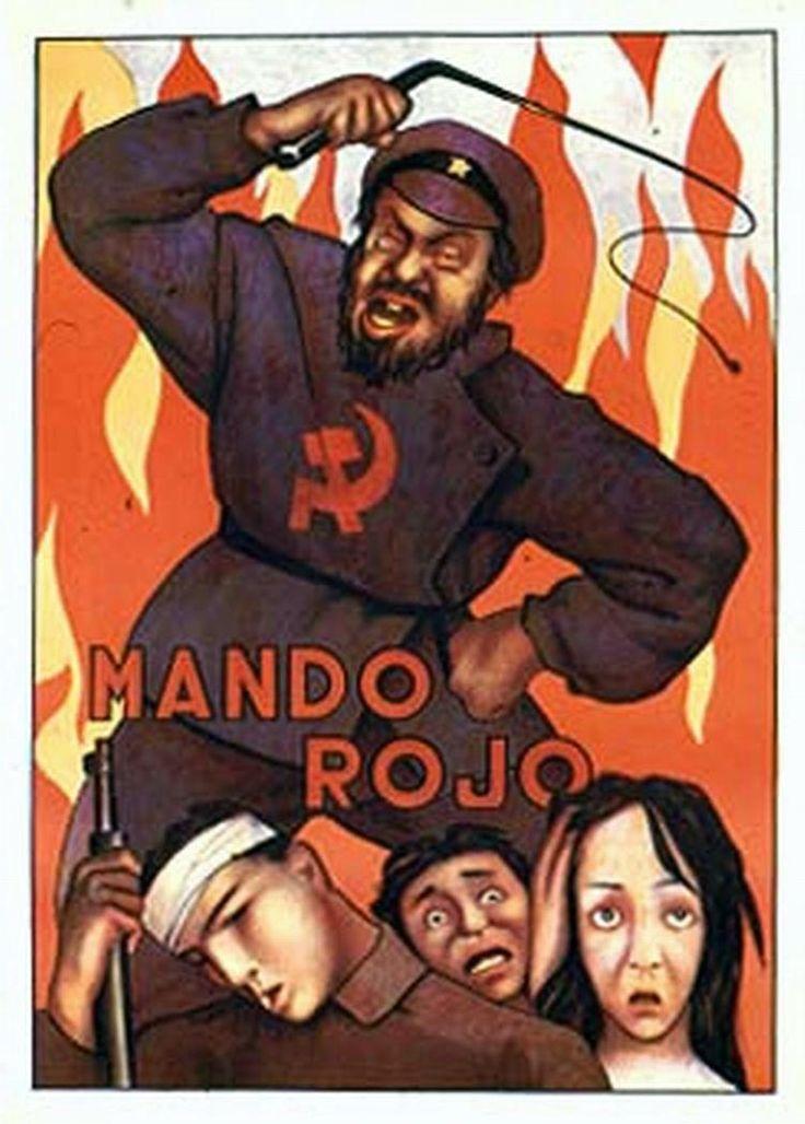   Spanish civil war 1936/39 #Afiches #Carteles #Spain #Guerra #Posters @deFharo