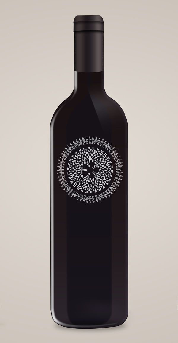 Packaging of the World: Creative Package Design Archive and Gallery: Figula Winery Concept