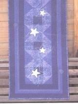 Adventsløper, 50 x 140 cm