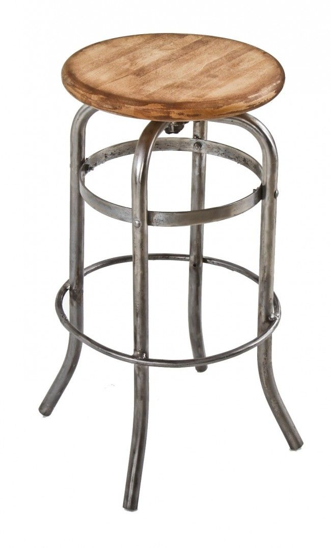 4 Legged Stool ~ Images about vintage industrial stools on pinterest