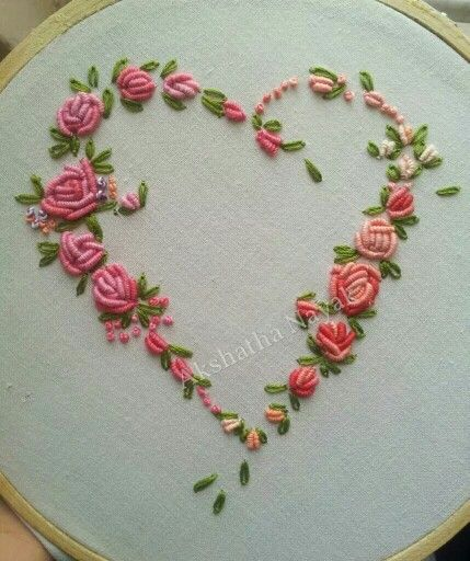 Rose @vedija gajjar