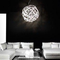 LEMON 87887 SP10 45cm IDEAL LUX lampa wisząca