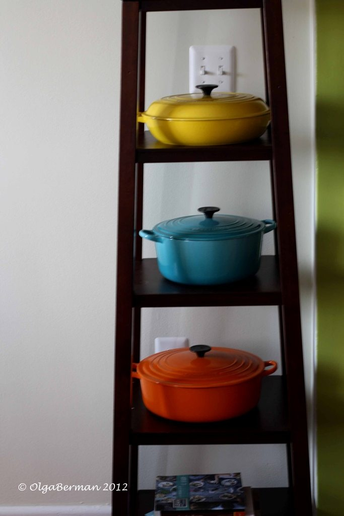 Keep The Le Creuset Handy For Home Pinterest Kitchen And Cookware