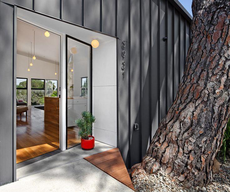 Architecture Design Small House 199 best minimalist modern hillside homes images on pinterest