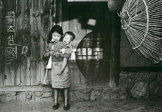 1958, Seoul, by Yi, Hyeong-rok