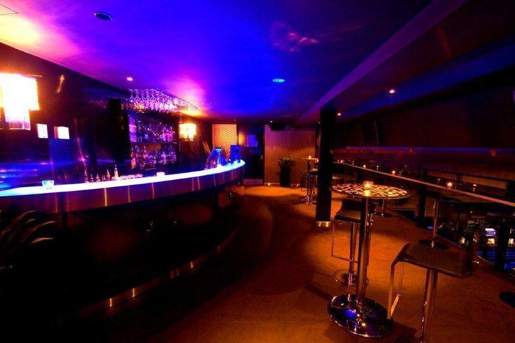 Trak Live Lounge Bar - Bars in Melbourne