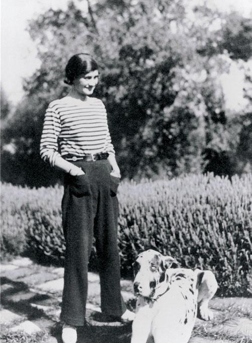 Coco Chanel 8