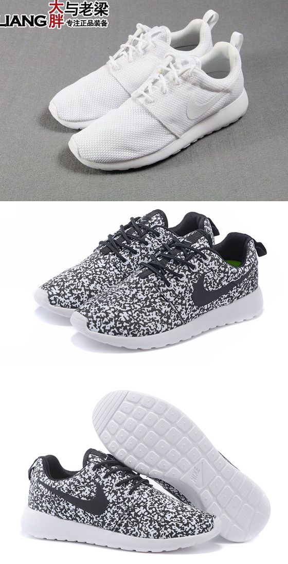 Cheap Nike #Roshe Run Snow shoes Free Shipping