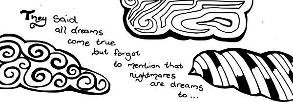 Beneath The Dreams on Behance