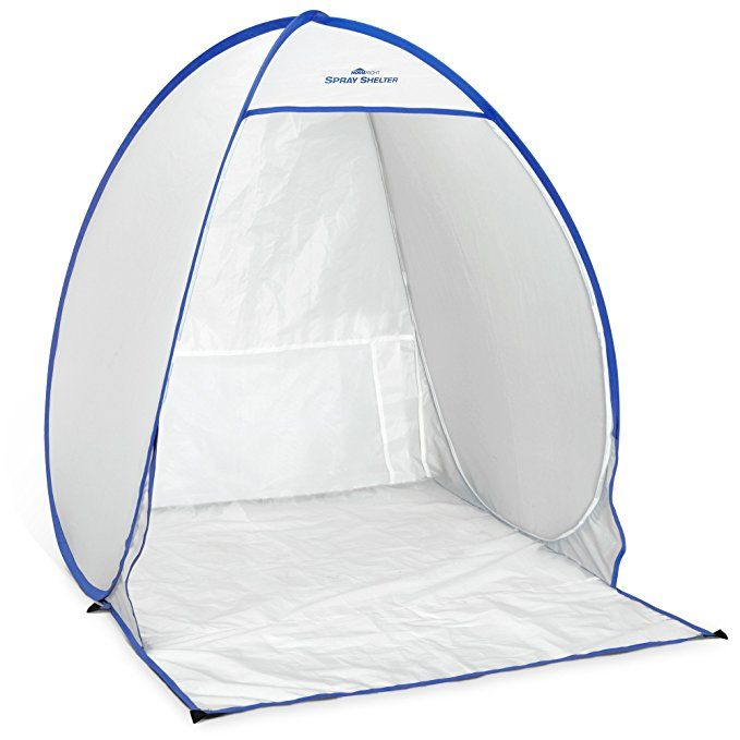 50 Diy Collapsible Spray Paint Tent Diy Paint Booth Diy Tent
