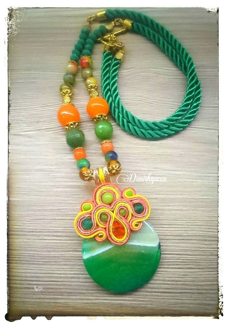 Danishqueen soutache
