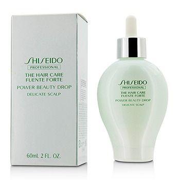 The Hair Care Fuente Forte Power Beauty Drop (Delicate Scalp) 60ml/2oz