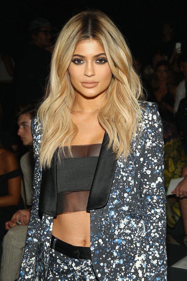 Meet Kylie Jenner's look-alike