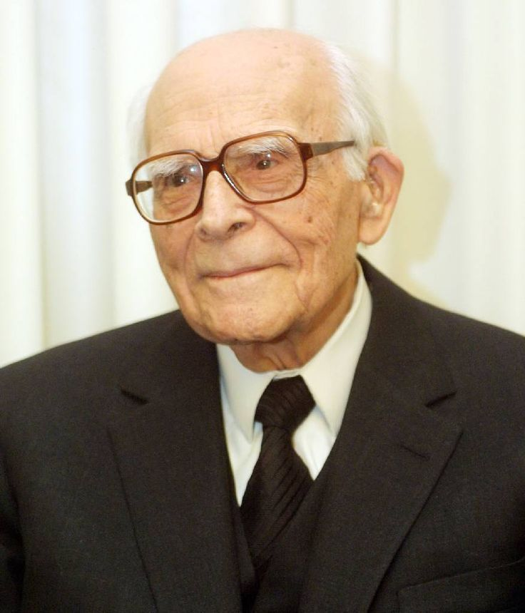 Emmanuel G. Kriaras (28 November 1906 – 22 August 2014) was a Greek lexicographer and philologist. He was Emeritus Professor of the School of Philosophy at the Aristotle University of Thessaloniki. He was a student of Jean Psychari and the practice and ideology of demotic Greek.