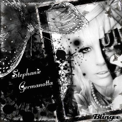 Stephanie Germanotta - by sweet_taylor