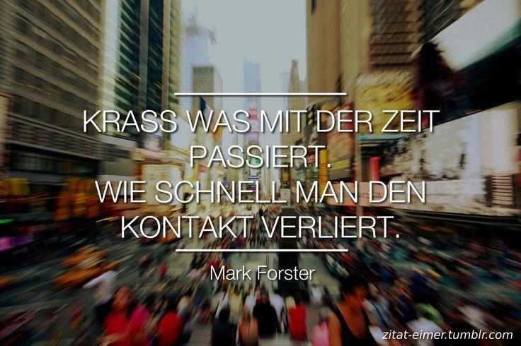 Mark Forster - Ich trink auf dich