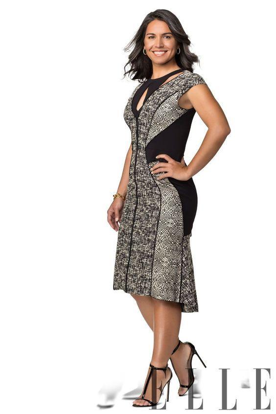 Stunning Tulsi Gabbard Hawaii In 2019  Women, Dresses For -6541