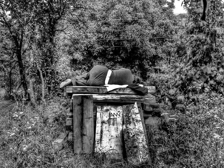 Nap time by Anton Nistor Nicolae