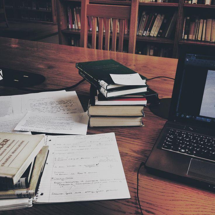 Book Porn • post–grad:   pembroke college library, 08/2013